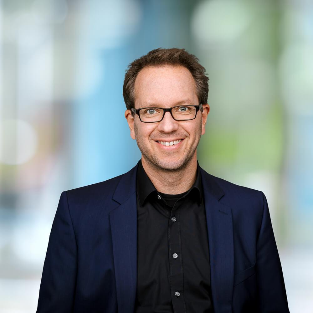 Markus Stirnberg