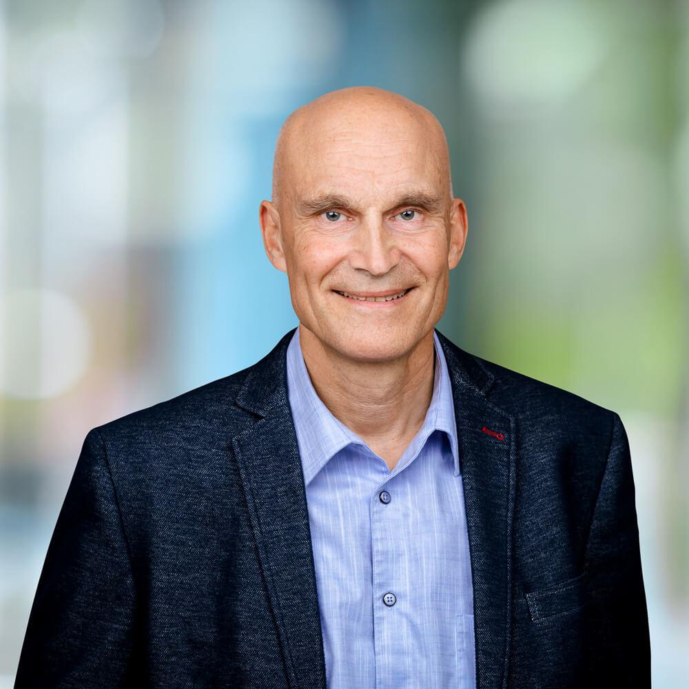 Joachim Hanewinkel